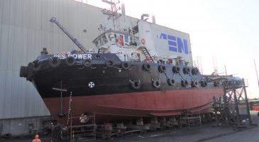 Berlitz Marine